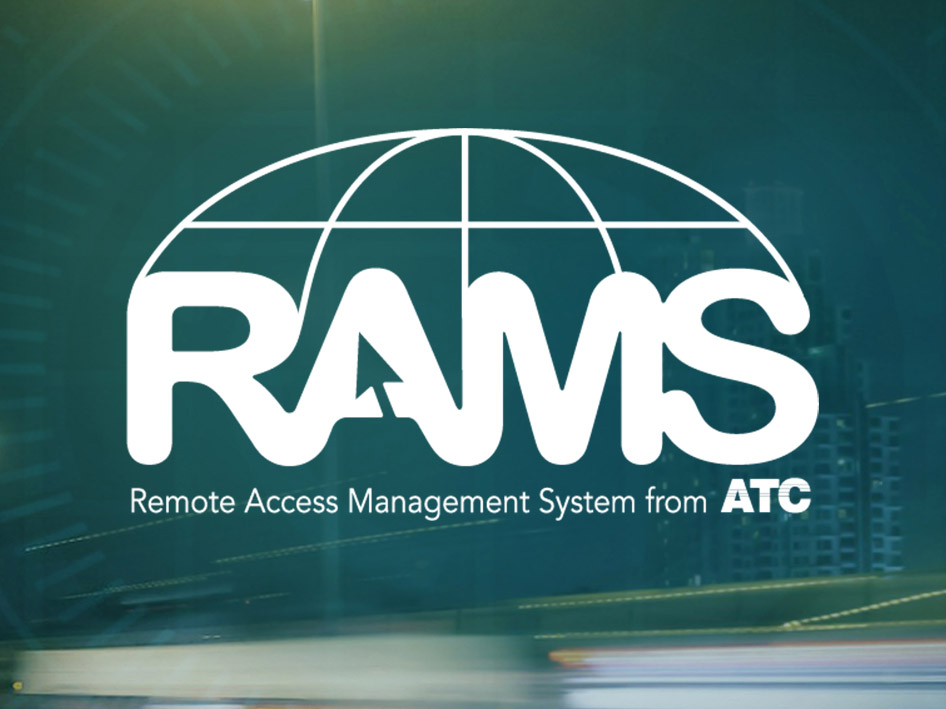 Announcing RAMS: Remote Access Management System from ATC